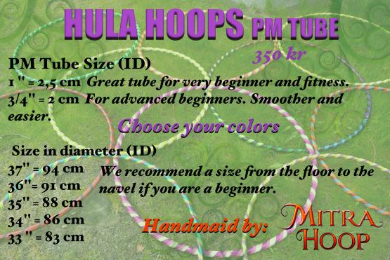 Hoops flyers